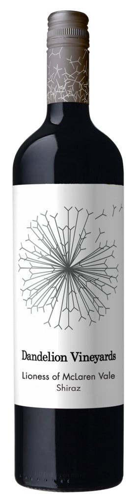 Dandelion Vineyards, `Lioness of McLaren Vale` Shiraz 2017 - Maxwell's Clarkston