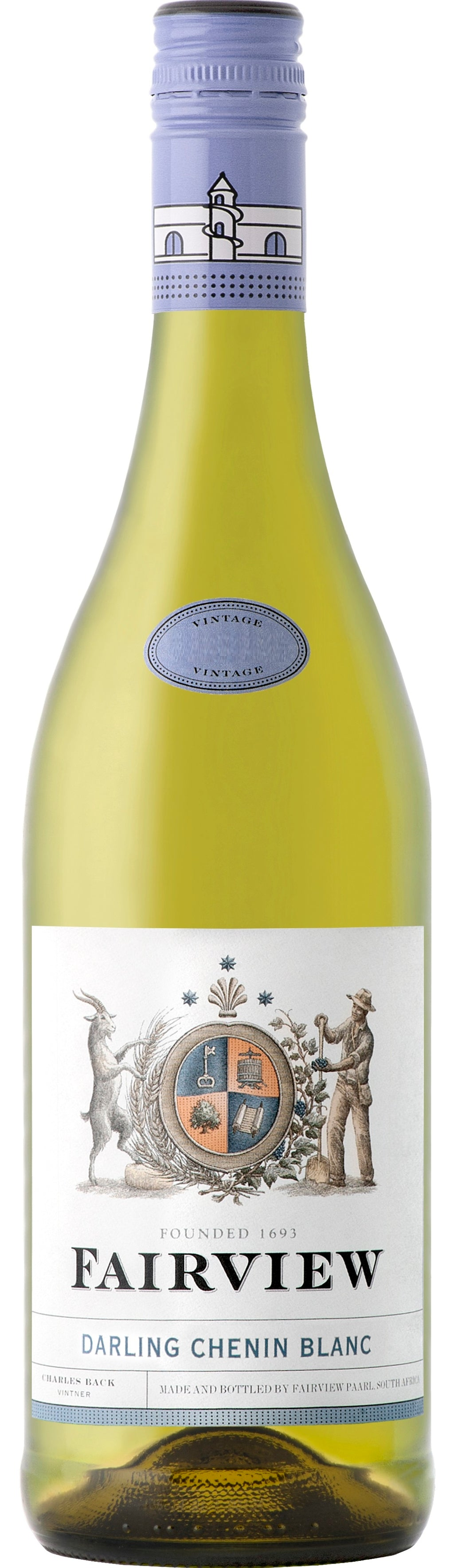 Fairview, Chenin Blanc 2019 - Maxwell's Clarkston