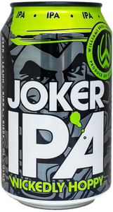 Joker IPA can 330ml