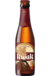 Kwak Belgian Beer 330ml - Maxwell's Clarkston