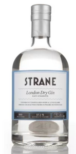 Strane London Dry Gin - Navy Strength 50cl - Maxwell's Clarkston