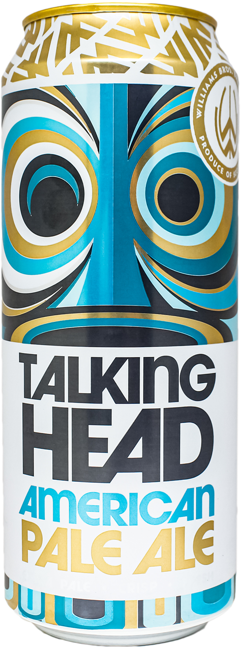 Talking Head 500ml - Maxwell's Clarkston