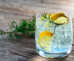 Virtual gin Tasting Event - Saturday 13th March @ 8pm