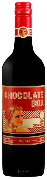 Chocolate Box Shiraz 2017 - Maxwell's Clarkston