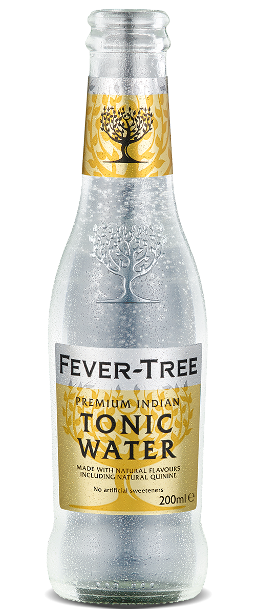 Fever-Tree Premium Indian Tonic Water 200ml - Maxwell's Clarkston