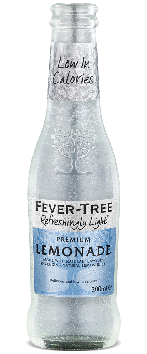 Fever-Tree Premium Lemonade 200ml - Maxwell's Clarkston