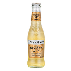 Fever-Tree Ginger Ale 200ml - Maxwell's Clarkston