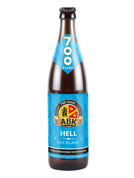 ABK Hell 500ml - Maxwell's Clarkston