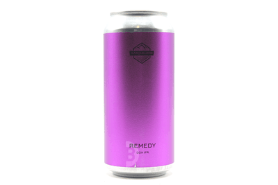 Basqueland - Remedy DDH IPA