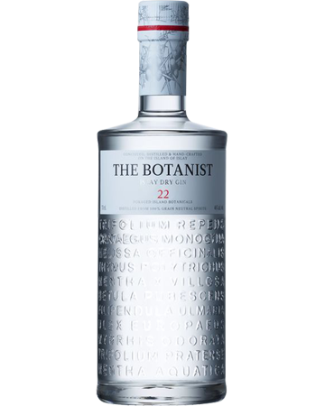 The Botanist Gin 70cl - Maxwell's Clarkston
