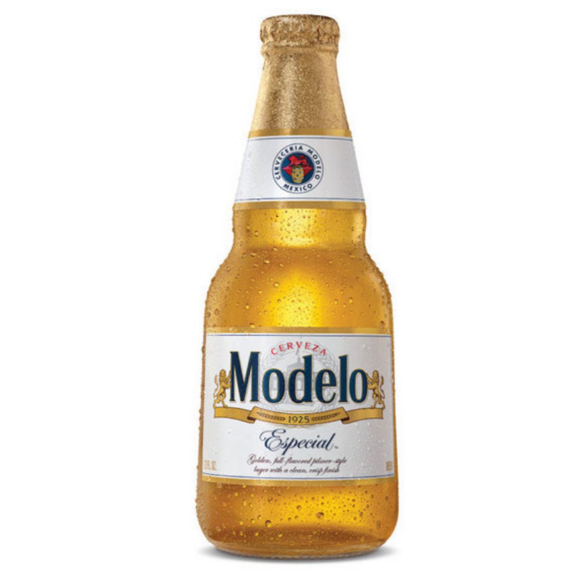 Modelo Especial Mexican Lager Beer Bottles - Maxwell's Clarkston