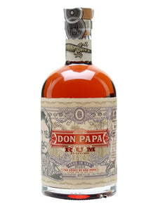 Don Papa Rum 70cl - Maxwell's Clarkston