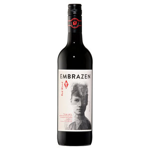 Embrazen California Red Blend - Maxwell's Clarkston