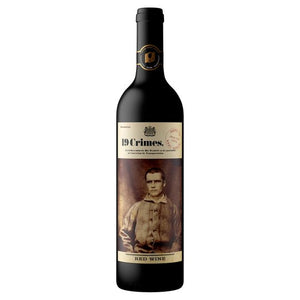 19 Crimes Red Blend - Maxwell's Clarkston