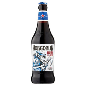 Hobgoblin Ruby 500ml