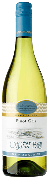 Oyster Bay Pinot Gris - Maxwell's Clarkston