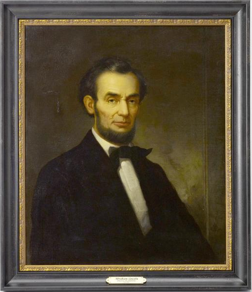 Proclaiming Freedom: Lincoln's Hand in History