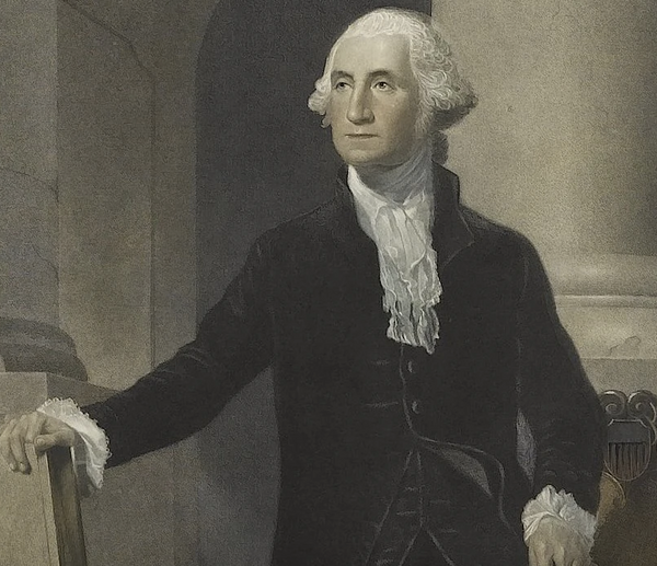 A Famous First Hand Account of the Life of Washington