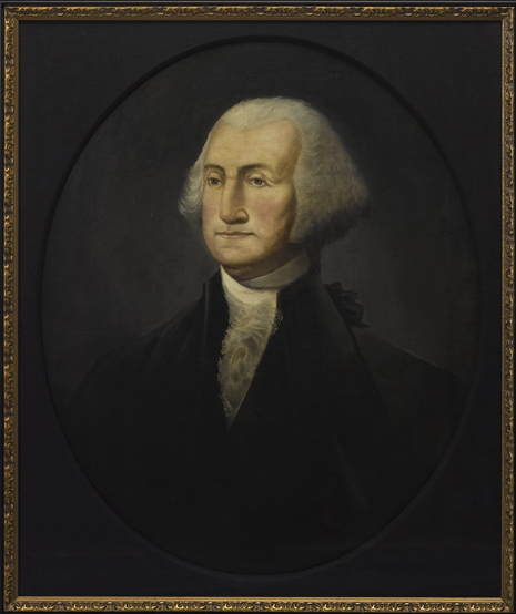 How Washington Made a Name for Himself