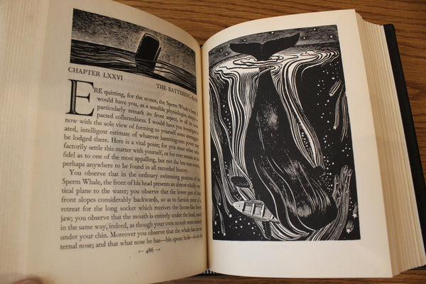 Illustrations in Rare Books