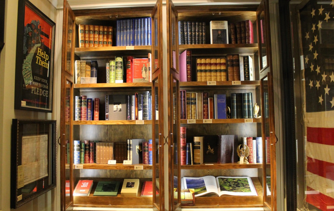 Collecting Rare Books