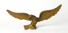 Mid 19th-century Hand-Carved Eagle