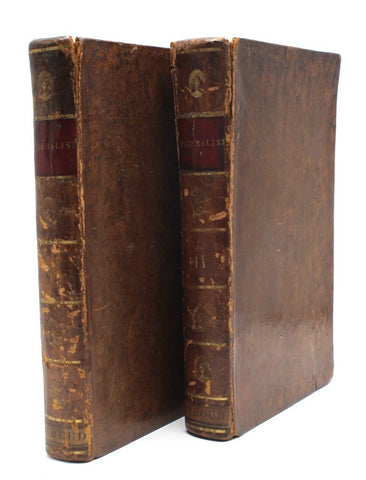 The Federalist Second Edition Printing - The Great Republic