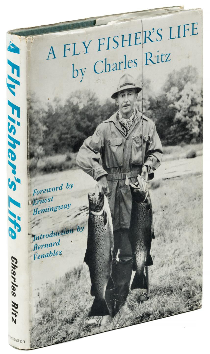 the early life and career of ernest hemingway In a rare recording, ernest hemingway described his work on a play  it's the  story of wild times and unconsummated love set in paris, and.