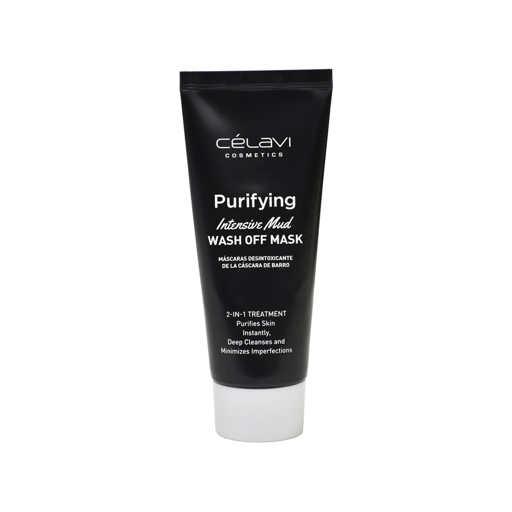 CELAVI PURIFYING INTENSE MUD WASH OFF MASK