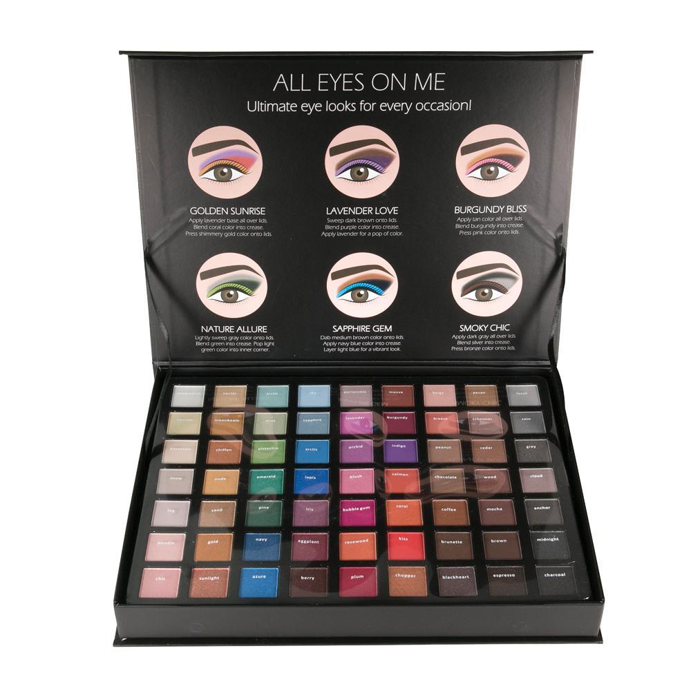 Beauty Vault All Eyes On Me Beauty Treats