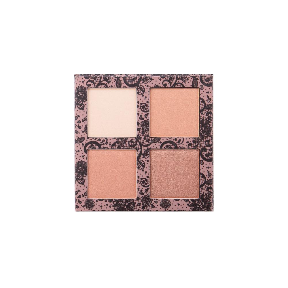 ANGEL GLOW HIGHLIGHT PALETTE BEAUTY CREATIONS