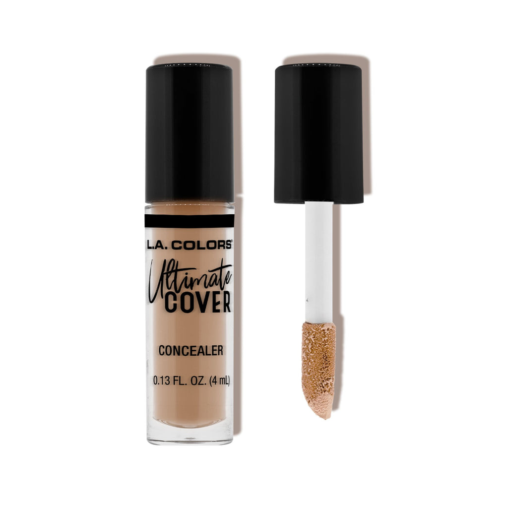 Ultimate Cover Concealer L.A. Colors