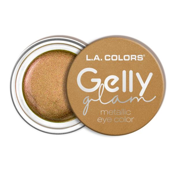 Gelly Glam Sombra Metálica L.A. Colors