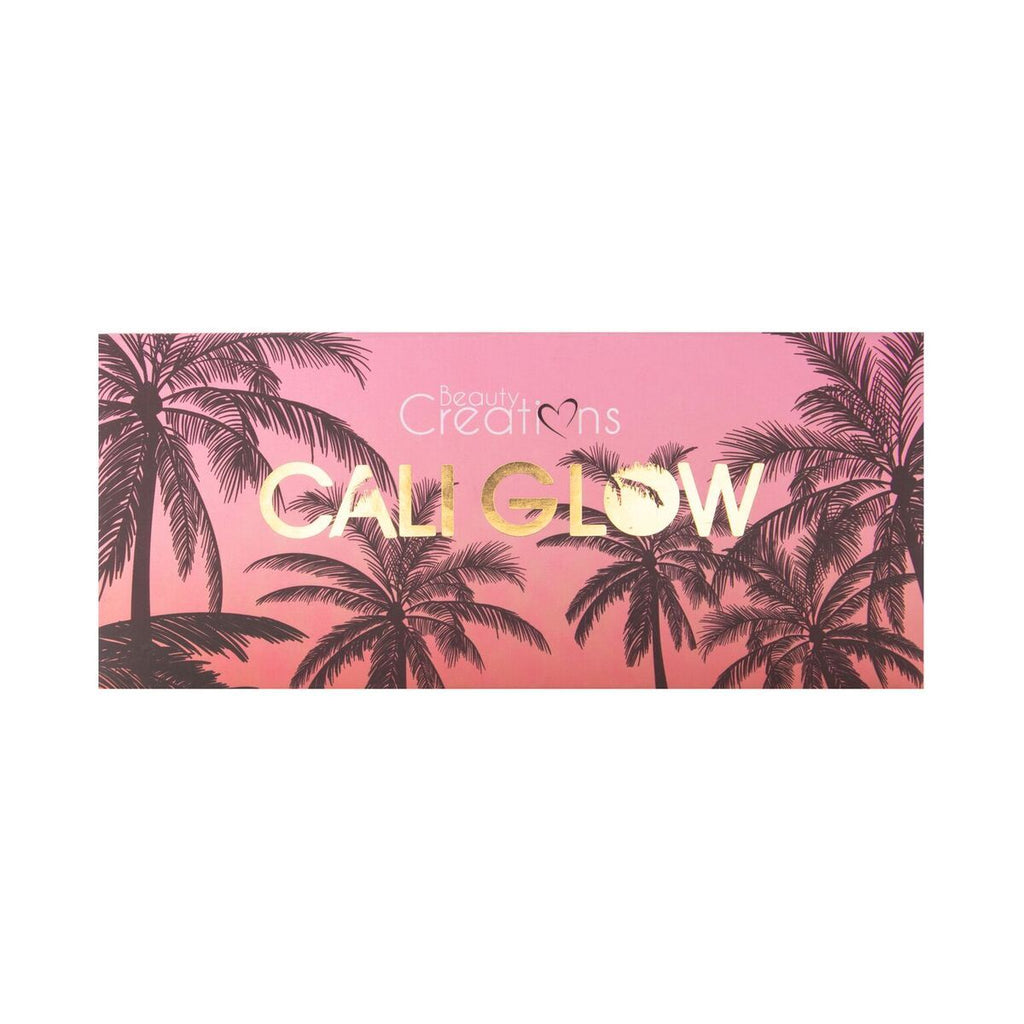 CALI GLOW BEAUTY CREATIONS