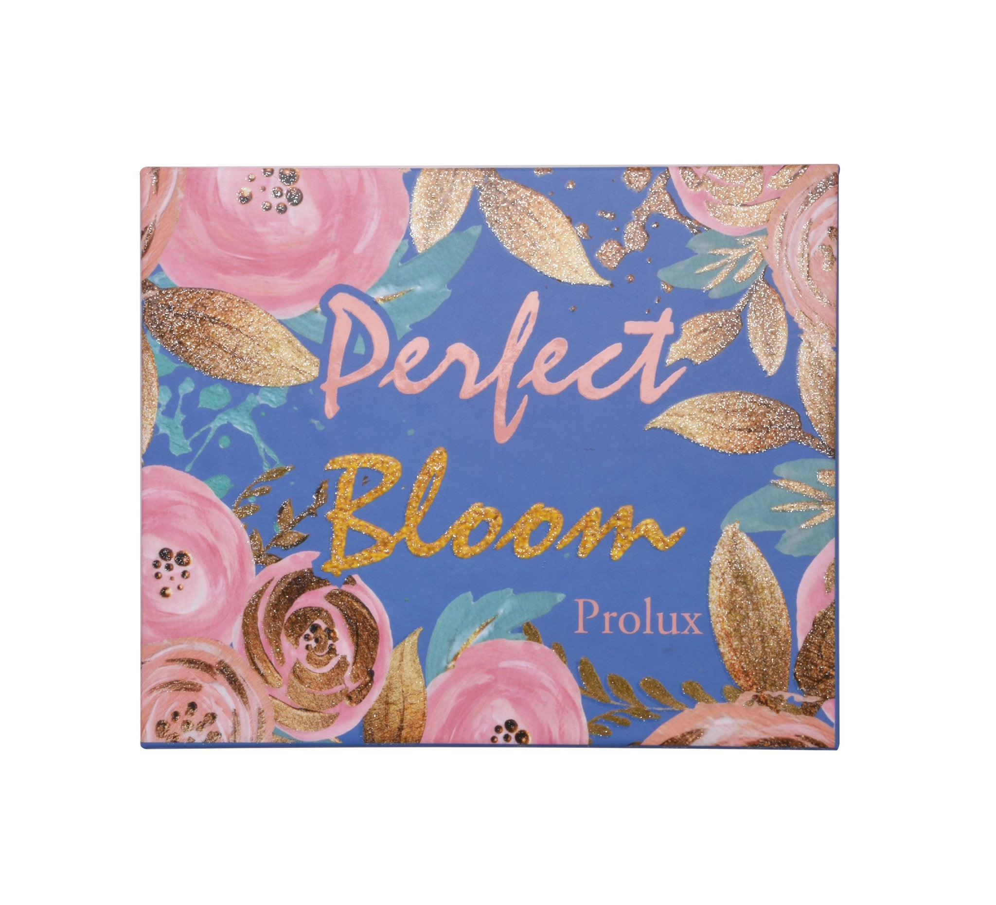 Paleta de Sombras Perfect Bloom Prolux
