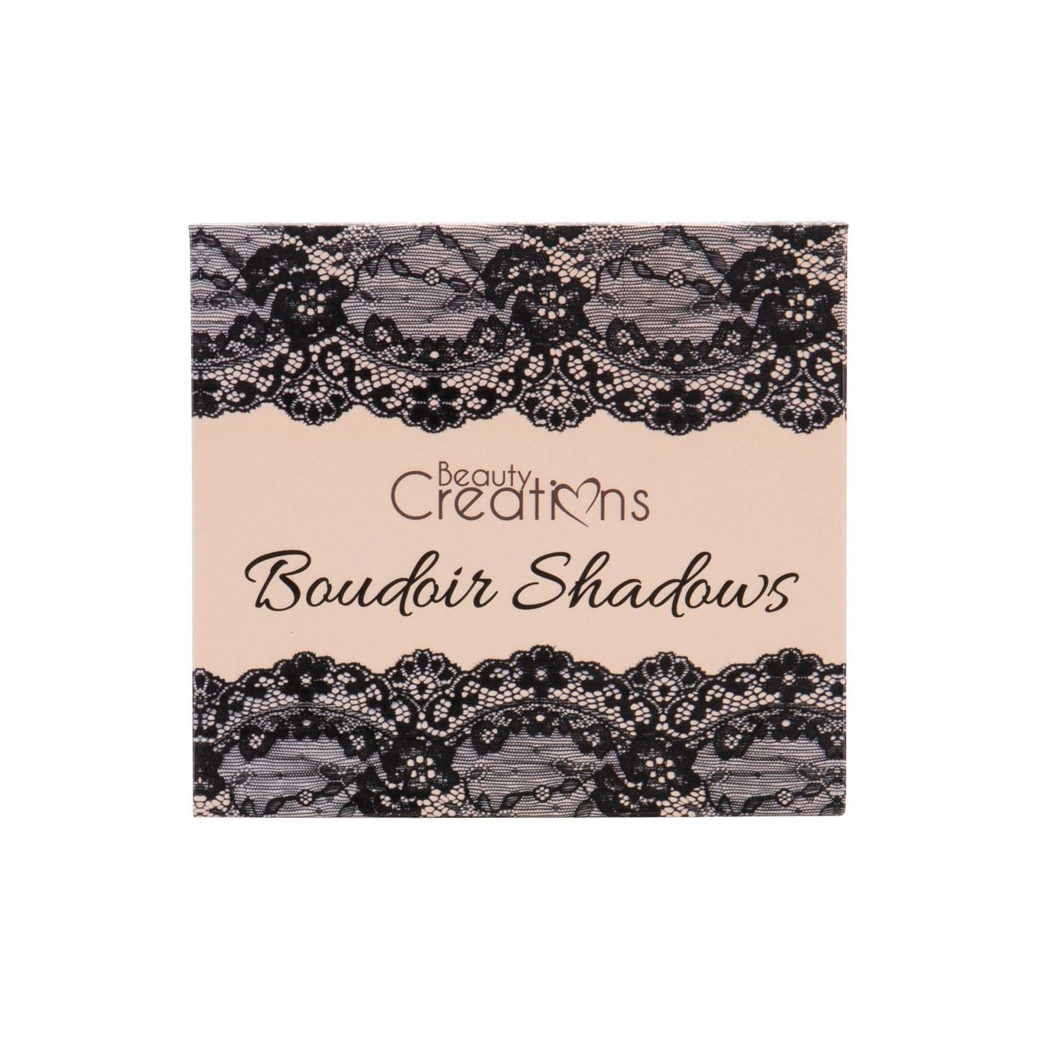 Boudoir Shadows Beauty Creations