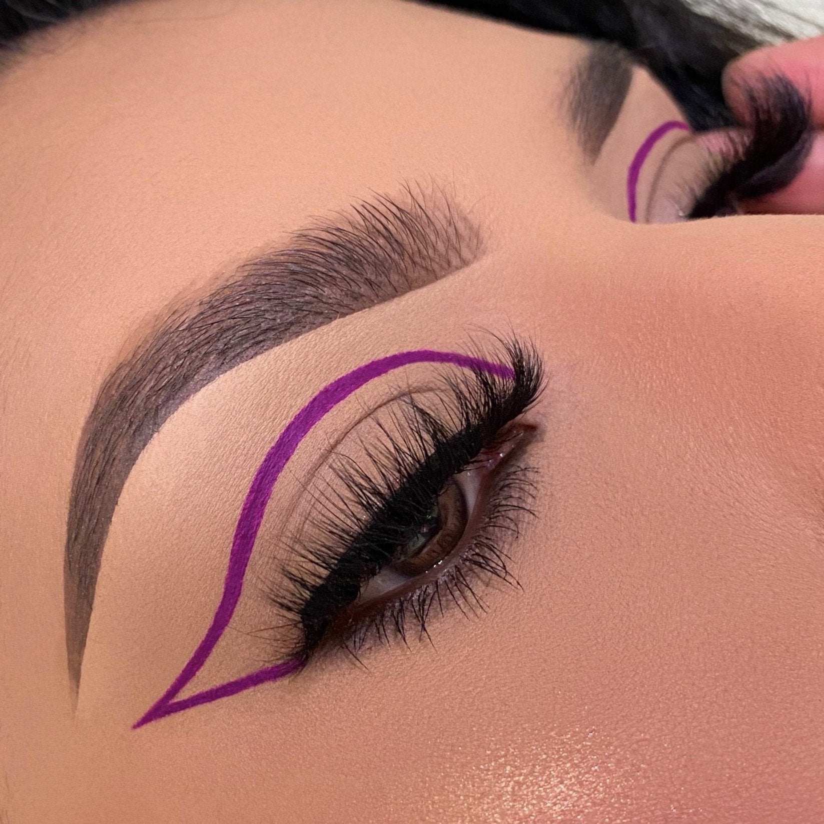 Delineadores Dare to be Bright Beauty Creations Neon