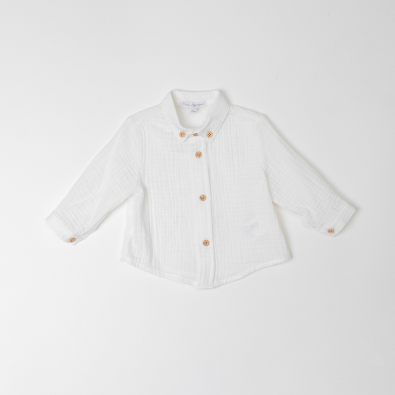 Fina Ejerique - Organic Cotton Shirt