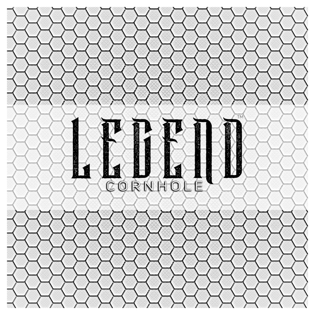 "**Pre-Order** Legend™ ""ALL IN™"" Premium Cornhole Bag (set of 4) (Estimated delivery end of sept 2020)"