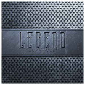 "Legend™ ""ALL IN™"" Premium Cornhole Bag (set of 4)"