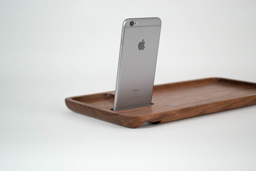 We have updated our Common Ground, Landing Pad and iPhone Charging Trays