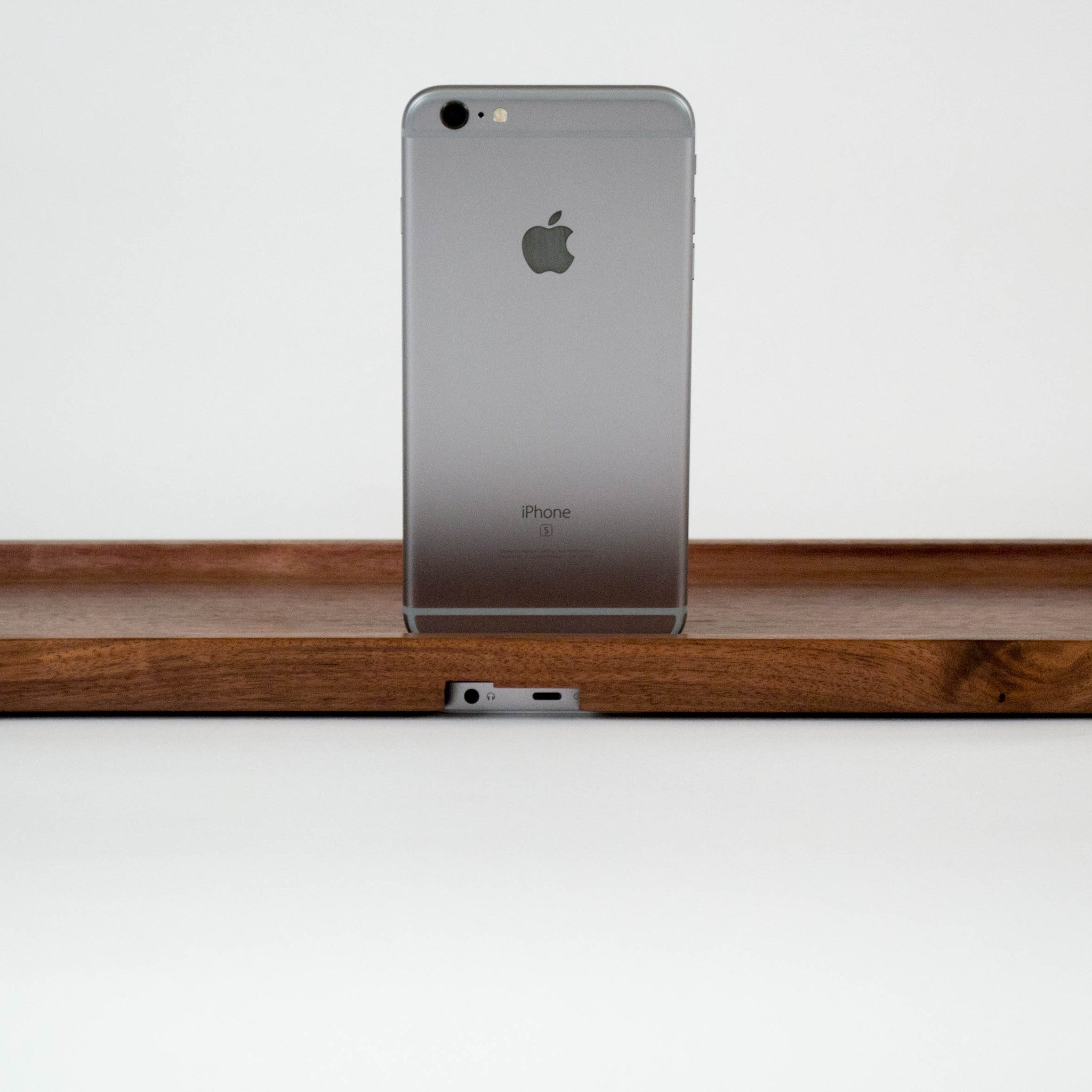 iPhone Charging Tray