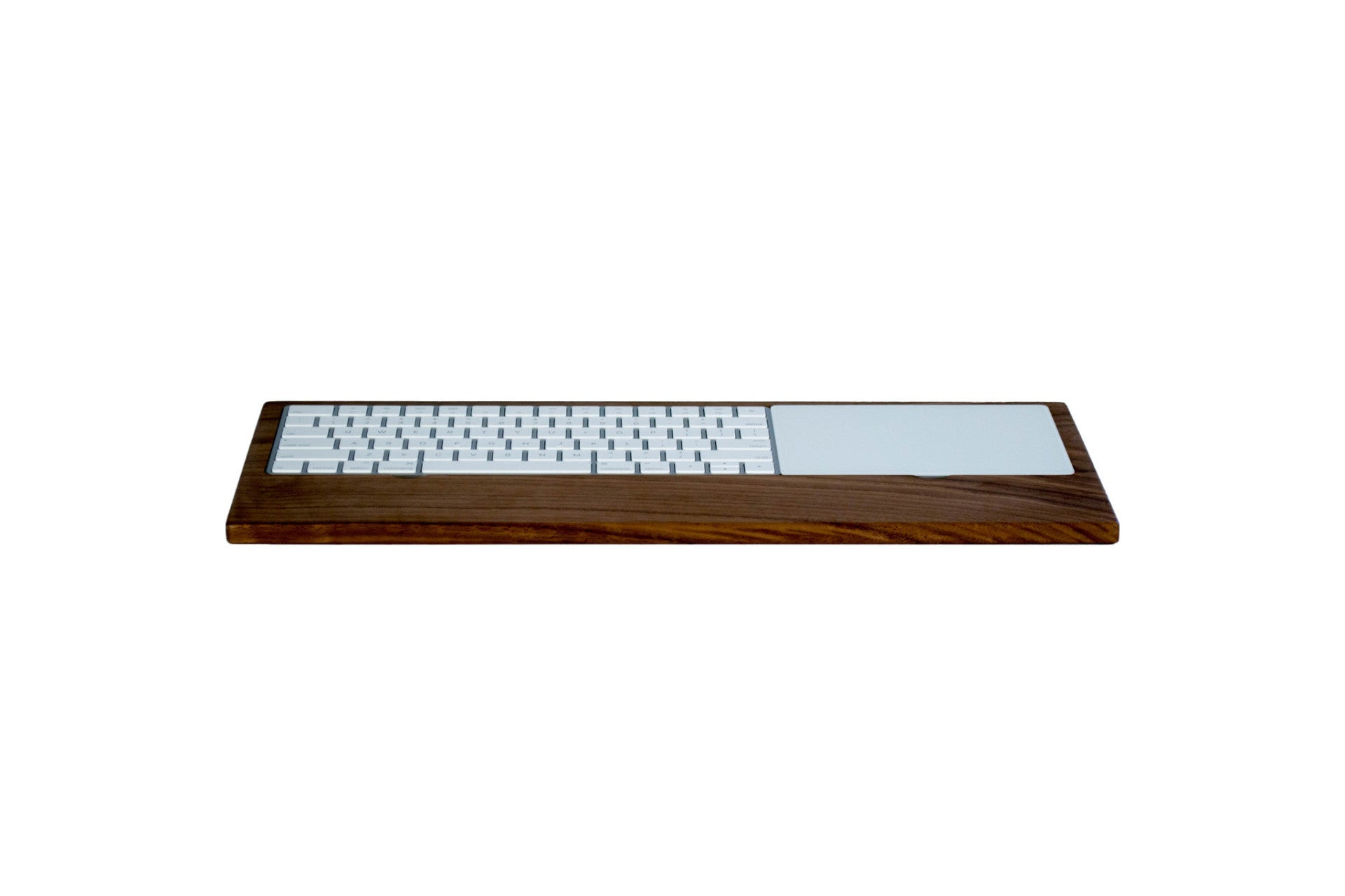 Ambidextrous Slim Keyboard Tray