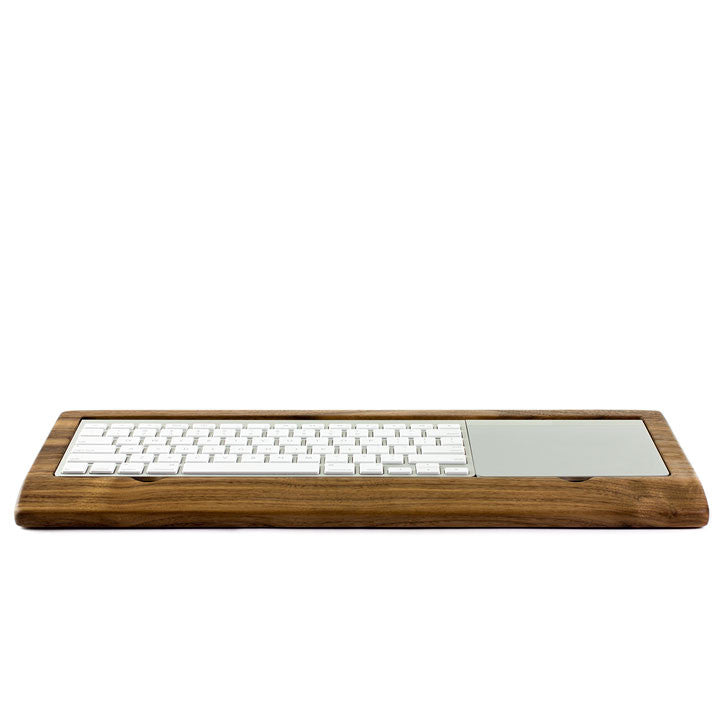 Ambidextrous Keyboard Tray