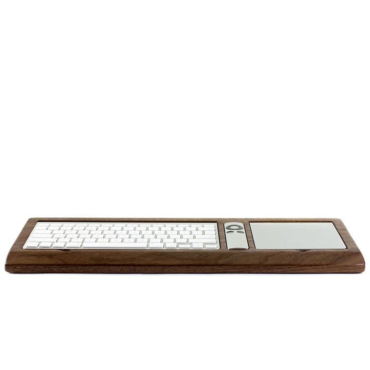 Keyboard Tray with Remote