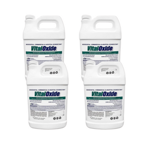 VITAL OXIDE CLEANER & MOLD REMOVER - (CASE OF 4)
