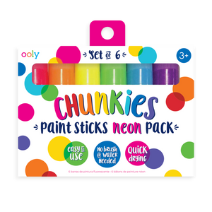 Chunkies paint sticks pack