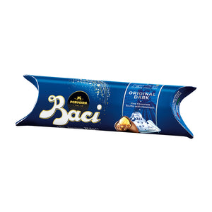 Baci Original Dark Chocolate 3pc Tube