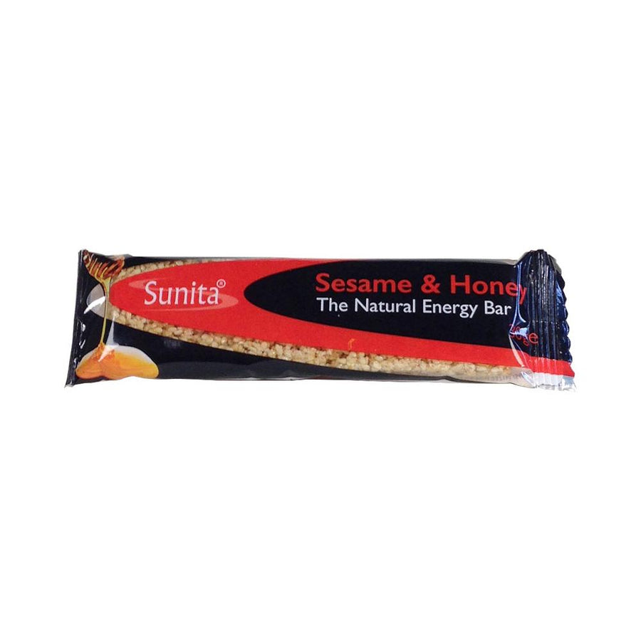Sunita Sesame & Honey Bar