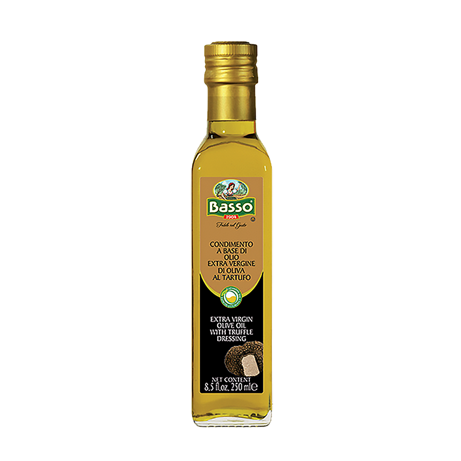 Basso Aromatic Oil & Truffle 1 x 25cl